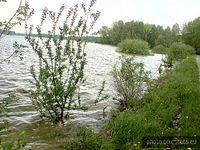 Jezioro Przeczyckie 22.05.2010