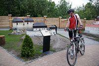 Park Zamków Jurajskich w Ogrodzieńcu