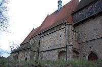 Dębno - Kościół  św małgorzaty
