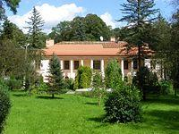 Pałac w Żyznowie