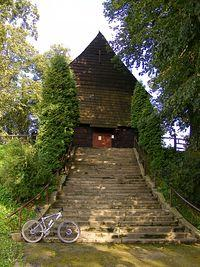 Kościół w Lutczy