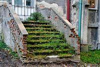 schody donikąd