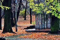 Park Żeromskiego