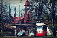 Sosnowiec Ul:Stefana Żeromskiego
