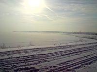 Pogoria 4 - zima 2011.01.06