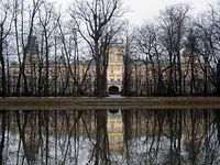 Pałac Wilanowski