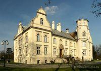 USC Gierałtowice (pałac von Raczek)