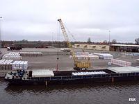 Port Morski - Elbląg