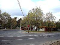 Pętla w MIędzylesiu