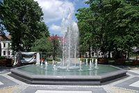 Nowa fontanna