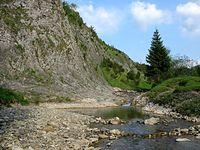 Rezerwat Biała Woda