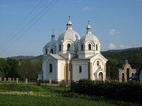 Szlachtowa - d. cerkiew
