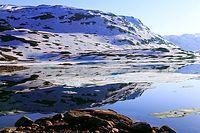 Haukelifjellet, Norwegia