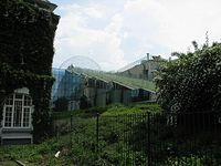 Ogrody na dachu BUW