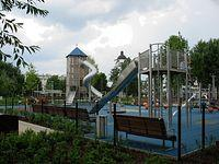 Park Przy Bażantarni