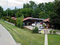 Headquarters Straży Miejskiej