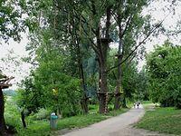 Park linowy Tatry