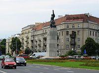 Pomnik Lotnika