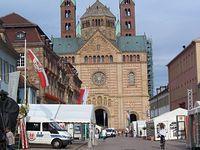 katedra Speyer