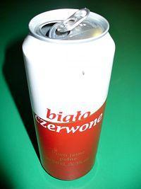 Piwo Biało-Czerwone