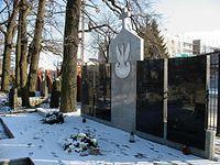 Cmentarz piaseczyński