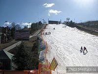 Poznań Malta - stok narciarski