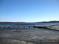 Kiekrz - Jezioro Kierskie
