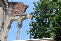 Ruiny dworca