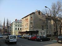 Kamienica na ul. Sierakowskiego 4