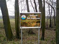 Stobrawski Park Krajobrazowy Żegna