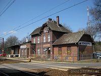 stacja w Lednogórze