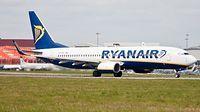Boeing 737-800 Ryanair