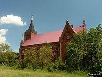 Kościół Mariawitów w Gniazdowie