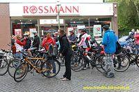 W drodze do Berlina mieliśmy kilka krótkich przystanków gdzie dołączały do nas grupy z okolicznych miejscowości.