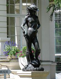 Dawid Donatello