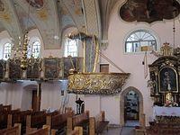 Piękny kościół w Międzylesiu