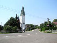 Czechy - Jilesovice