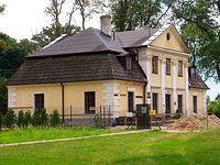 Dwór w Lipkowie z 1792 roku