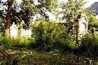 Cmentarz ewangelicki w Gnojewie
