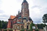 Ryglice - Kościół pw. św. Katarzyny