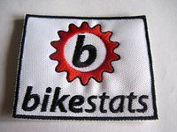 Naszywka bikestats