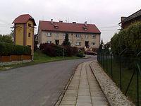 Zavada w Czechach