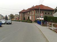 Urząd w Šilheřovicach
