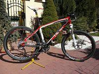Specialized S-works M5  17.5""