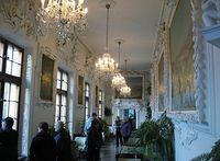 Baranów Sandomierski – Galeria Tylmanowska