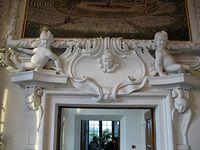 Baranów Sandomierski – portal Galerii Tylmanowskiej