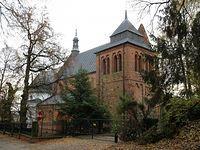 Sandomierz – kościół św. Jakuba