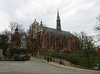 Sandomierz – Katedra