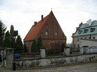 Sandomierz – Dom Długosza