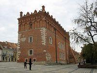 Sandomierz – Ratusz